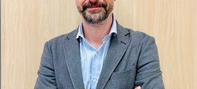 Borja Castelló, nuevo gerente adjunto en Grupo HDF