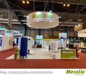 Mecalia se incorpora como socio de Fegeca