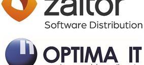 Zaltor y Optima IT se unen para reforzar su posición en la distribución IT en Iberia