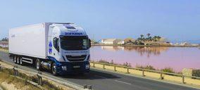 Se presenta el plan de impulso de la sostenibilidad del transporte de mercancías por carretera