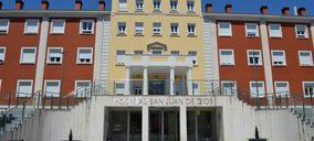 La Junta de Castilla y Leon, dispuesta a finalizar el contrato con la Orden Hospitalaria San Juan de Dios en su hospital de Burgos