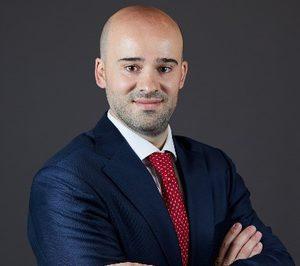 Marriott nombra a Jerome Briet como director de desarrollo para Europa, Oriente Medio y África
