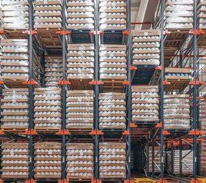 Arranca la construcción del nuevo centro logístico de Pons Químicas