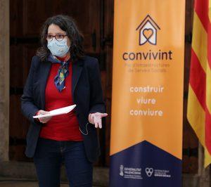 La Generalitat Valenciana invertirá 561 M para crear 6.600 plazas públicas para colectivos vulnerables