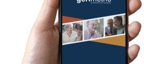 ANM Soluciones Tecnológicas presenta su software Gerimetric, para la gestión y comunicación en centros de día y residencias