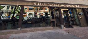 Catalonia pone en marcha su primer hotel en Bilbao
