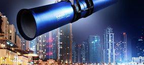 Saint-Gobain vende su negocio de tuberías en China