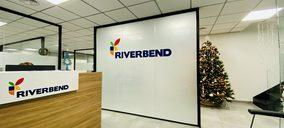 Riverbend coge impulso renovando la fábrica y desarrollando nuevos negocios