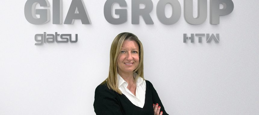 Mónica Cuatrecases, nueva directora de Marketing de Gia Group
