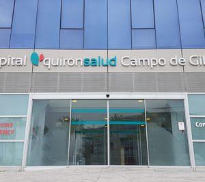El grupo Ita Salud Mental abre una Unidad de Trastornos de Conducta Alimentaria en el Hospital Quirónsalud Campo de Gibraltar