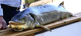 Caviar Riofrío invierte para consolidar la producción del esturión Beluga