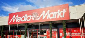 MediaMarkt amplía su red en Andalucía con la reapertura esta semana de cuatro centros procedentes de Worten
