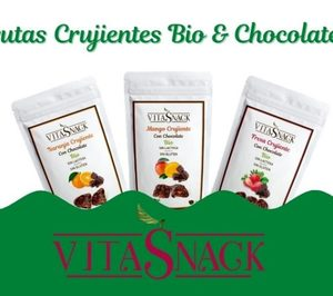 VitaSnack cambia su estrategia en bío y proyecta la apertura de una nueva planta