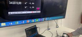 Dantex presenta mejoras en su prensa digital Picojet