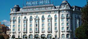 El hotel The Westin Palace Madrid plantea un ERE para el 44% de la plantilla