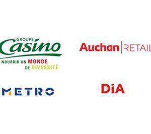 DIA, Auchan, Metro y Casino ponen fin a Horizon International Services