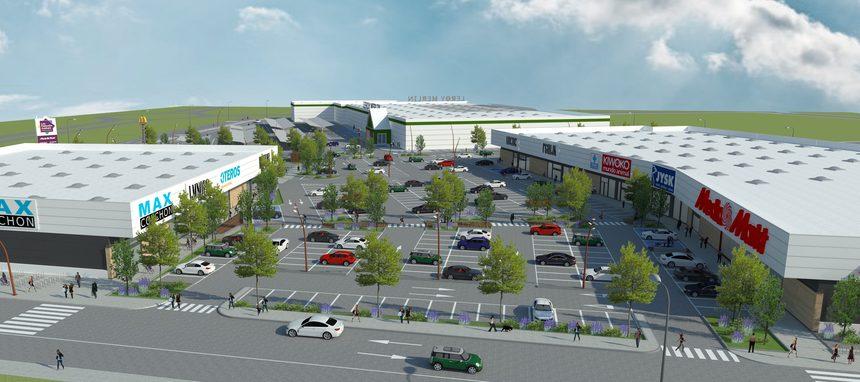 Los Patios de Azahara, con MediaMarkt y èggo Stores, abrirá sus puertas el 30 de junio