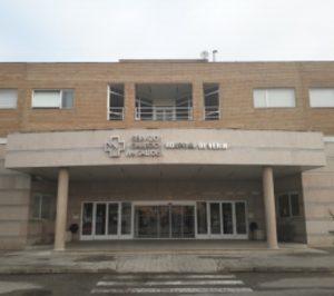 La Xunta de Galicia invertirá 2,4 M en las obras de ampliación y reforma del Hospital de Verín