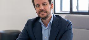 Gabriel Sánchez Cassinello,director general de negocio de Neinor Homes