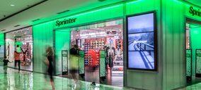 Sprinter ultima su próxima apertura en un nuevo centro comercial de Córdoba