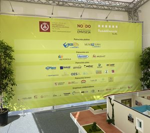 Salvador Escoda, patrocinador Platinum del evento Rehabilitaverde Sevilla 2021