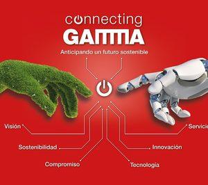 Grup Gamma celebrará su feria virtual Connectin Gamma 2021 del 17 al 30 de mayo