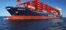 Boluda se sube al carro del crecimiento y termina 2020 como segunda naviera del país