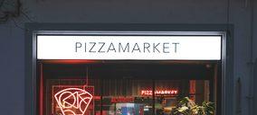 Pizzamarket llega a Madrid y contempla importantes planes de crecimiento