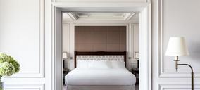 El primer hotel español de Rosewood abre en seis meses