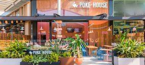 Poke House acelerará su desarrollo tras firmar una segunda ronda de financiación