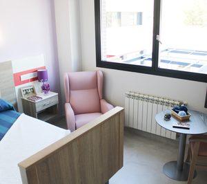 Vitalia Canillejas empieza a operar como residencia geriátrica