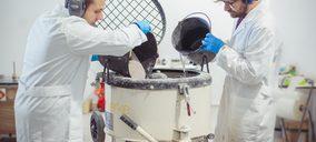Cinco empresas se alían para desarrollar hormigones y cementos más sostenibles
