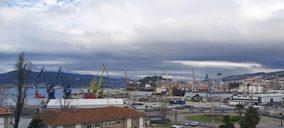 Rhenus amplía su cobertura comercial con la apertura de una nueva oficina en Vigo