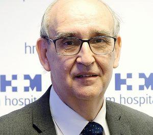 HM Hospitales nombra a Antoni Garrell i Guiu como nuevo presidente de la sociedad HM Este