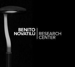 Cuenta atrás de Benito Novatilu para presentar su nuevo Research Center