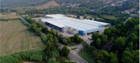 Irestal pone en marcha nuevas instalaciones en Barcelona