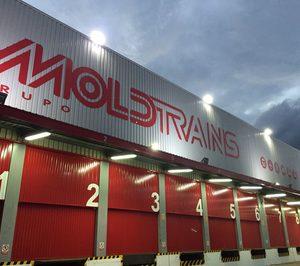 Grupo Moldtrans se prepara para trasladar su sede en Valencia a unas instalaciones de 7.000 m2