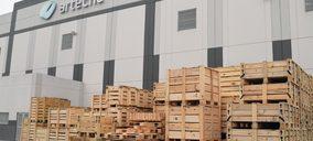 Nefab abre un nuevo centro de operaciones