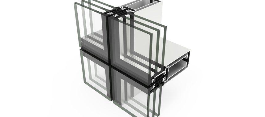 Cortizo apuesta por la construcción industrializada con su nueva fachada modular