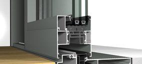 Reynaers Aluminium presenta su nueva generación de correderas elevables