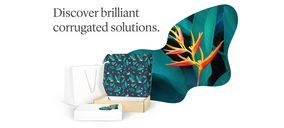 Sappi lanza un nuevo producto para aplicaciones de cartón ondulado