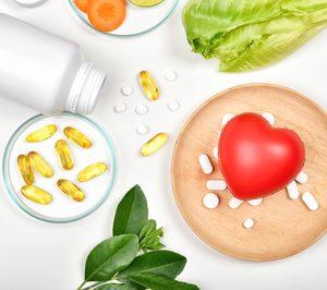 Tendencia Mintel sobre Dietéticos y Suplementos