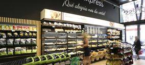 Carrefour roza el 2% de crecimiento en el primer trimestre