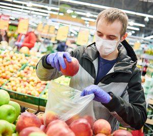 España es el país en el que más cae el consumo fuera del hogar, según Kantar