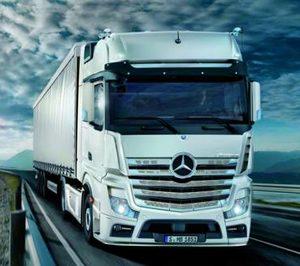 Mercedes-Benz Trucks abre un nuevo taller en Madrid