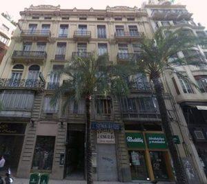 Empieza a tomar forma un proyecto hotelero en Valencia