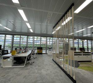 Ofita traslada su sede en Madrid