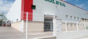 Moleva invierte más de 3 M para ampliar instalaciones y diversificar actividad
