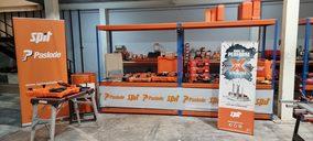 ITW Construction se refuerza en Canarias con dos nuevos espacios
