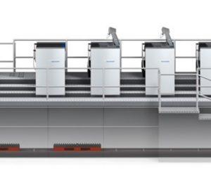Alzamora Group instala dos nuevas máquinas de alta tecnología